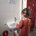 Découvrir la farandole, crèche parentale à Strasbourg